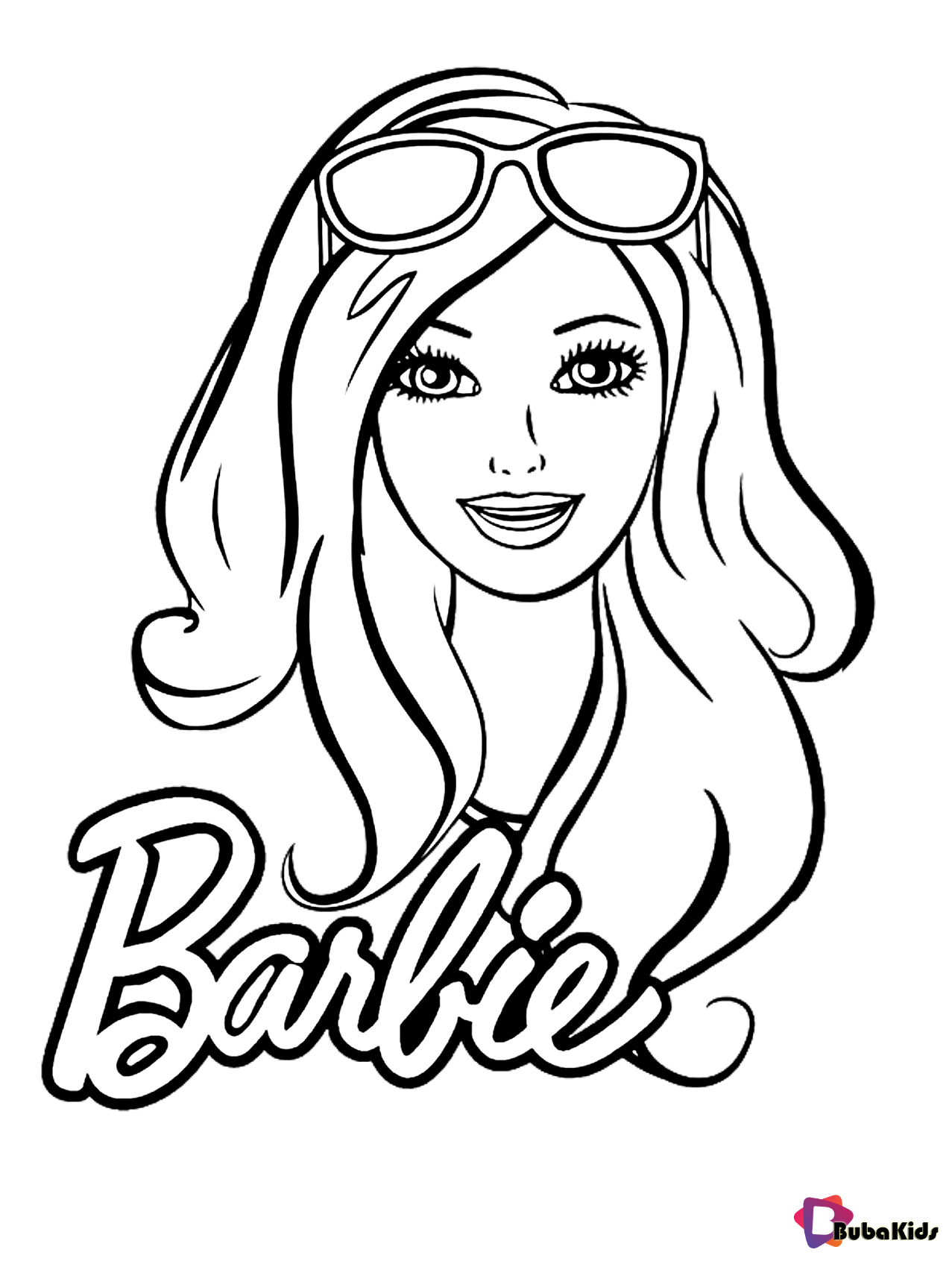 Pin By Tania Lisbeth On Mascaras Barbie Coloring Pages Barbie Coloring Coloring Pages For Girls