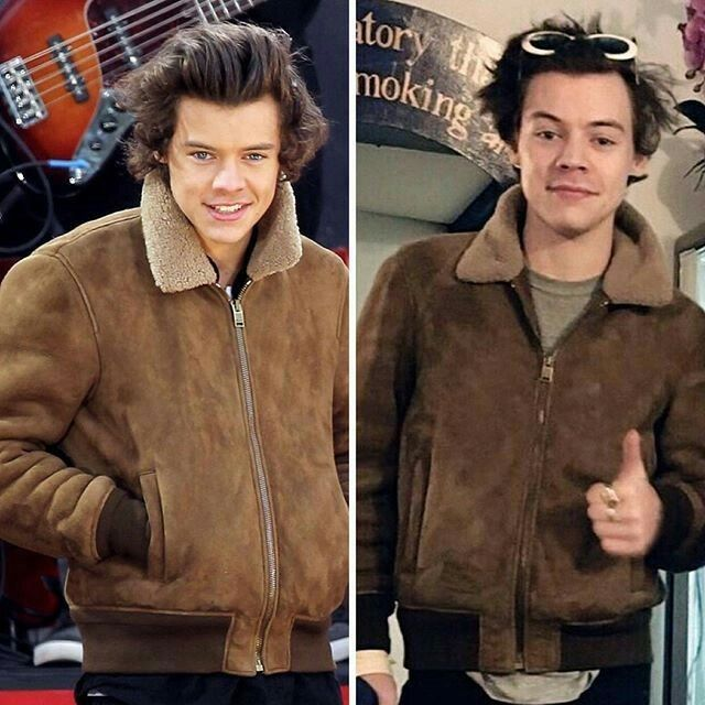He Looks More Grown Up And Ever Oh So Handsome Now I Don T Feel So Bad Lol Harry Styles Mr Style Harry Styles Hot