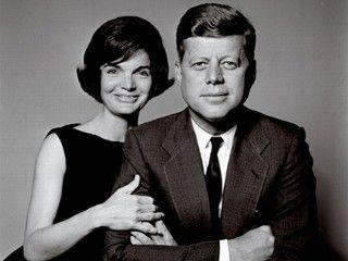 Explore Jackie Onasis, John F Kennedy, And More!