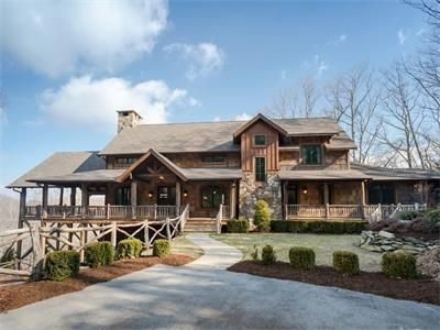 Single Family Home for sales at Timbercreek 595 Autumn Path, Banner Elk, North Carolina 28604 United States