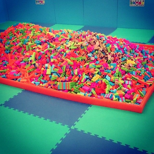 And this is dreamland for me.... #lego
