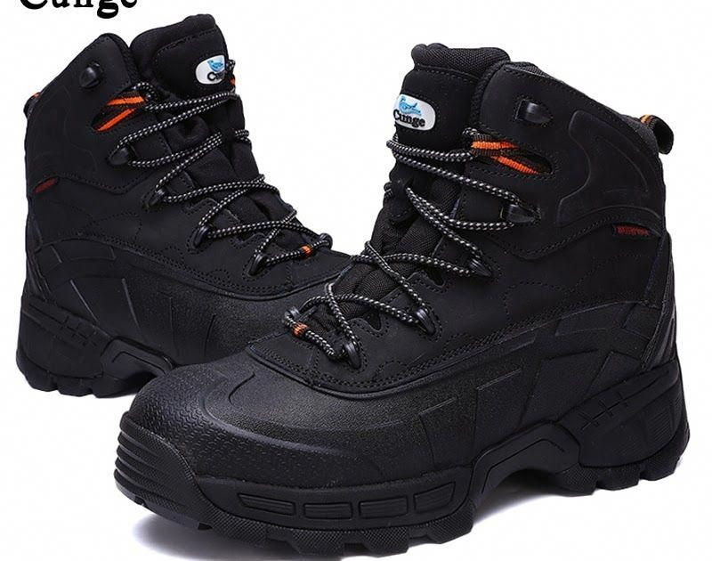 safety shoes near me