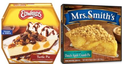 photo relating to Edwards Pies Printable Coupons named Emphasis: Edwards Pies Just $3.99!**** - Krazy Coupon Club