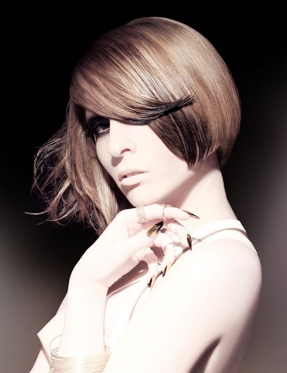 Model; me Photography Nicholas Jang Makeup Sandy Leung