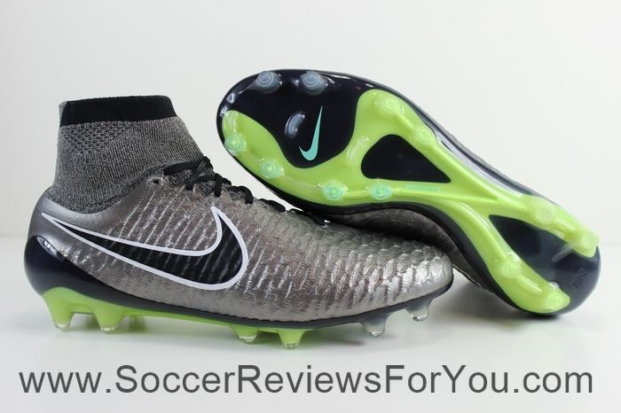 Cleats · Nike Magista Obra Review