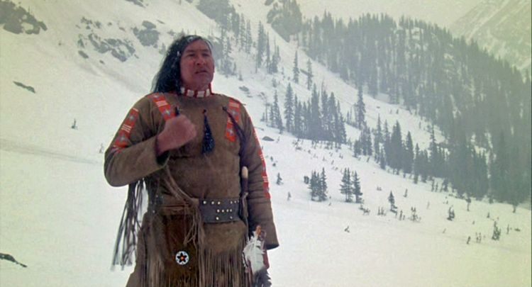 will sampson muerte