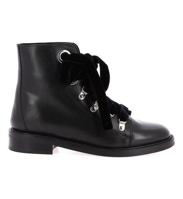 prix compétitif cbc26 f74f3 Bottines Aramis Claudie Pierlot AH17 - 325 euros | Shoes ...