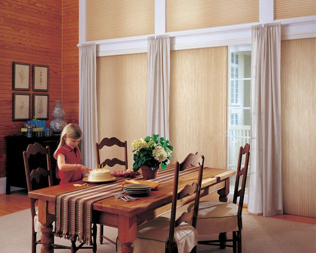 Hunter Douglas Applause Honeycomb Shades With Cordlock The Plantation Shutter Company Is Proud Dealer Of In Nc And Sc