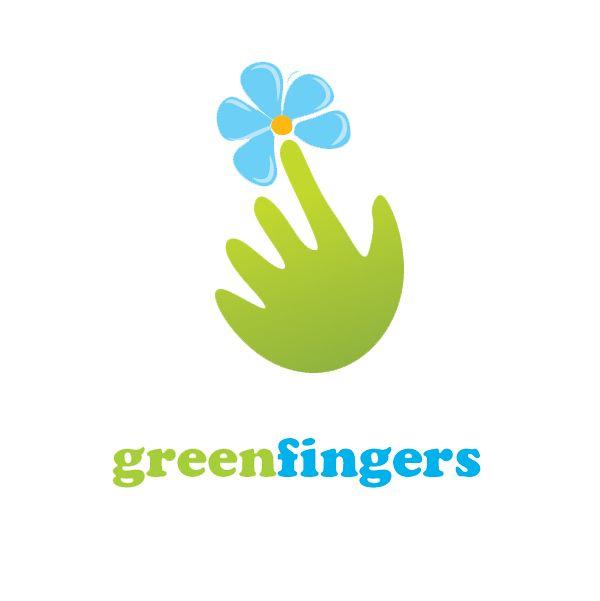 Garden Nursery Logo