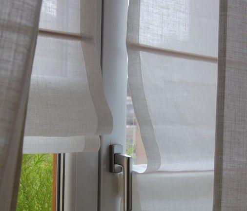 Tende a pacchetto a vetro soggiorno cerca con google - Tende a filo ikea ...