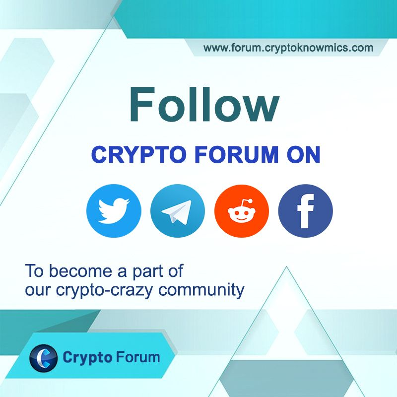 cryptocurrency forum best