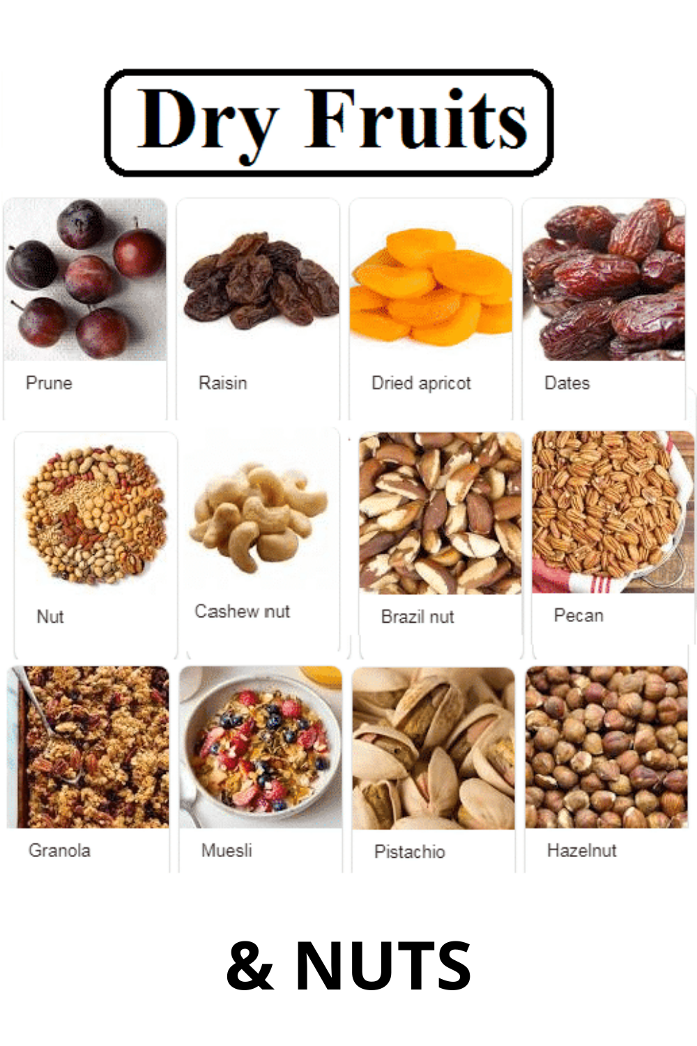 Pin On Dry Fruit And Nuts