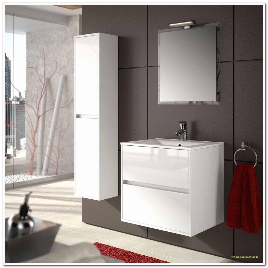 Colonne Salle De Bain Aubade In 2020 Bathroom Lighted Bathroom Mirror Bathroom Mirror