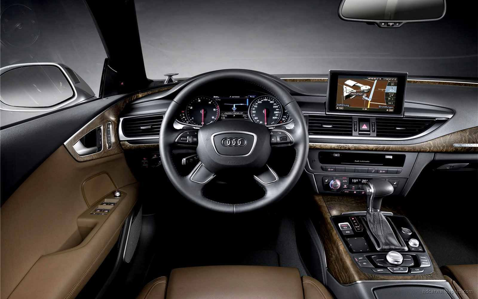 Kelebihan Audi A7 2011 Murah Berkualitas