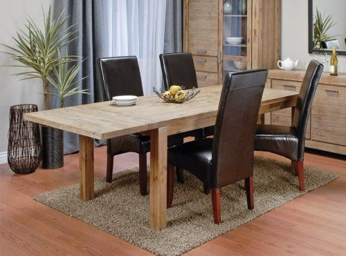 Verona Table 4 Orbe Chairs Dining Set Dining Set Outdoor