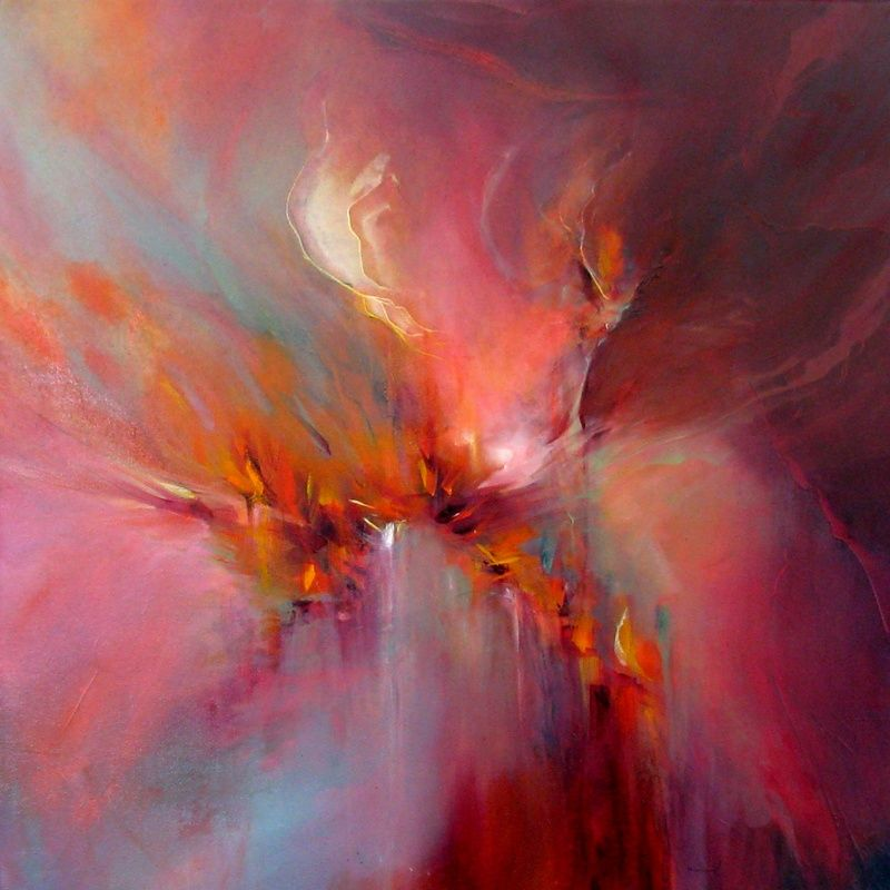 Kalopsia by Alison Johnson | Artfinder
