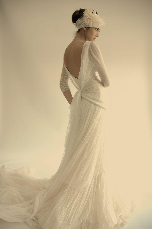 2dfc7e8b09 Vestidos de novia