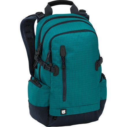Burton Bruce Laptop Backpack - 1220cu in