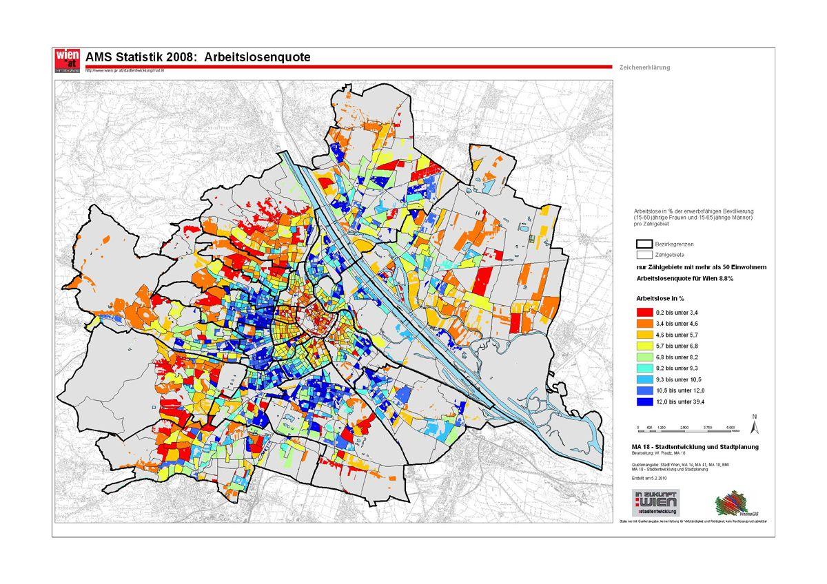 arbeitslosenquote | Vienna | Pinterest | Vienna