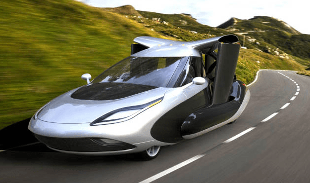 Volkswagen Hover Car Price, World's first commercial