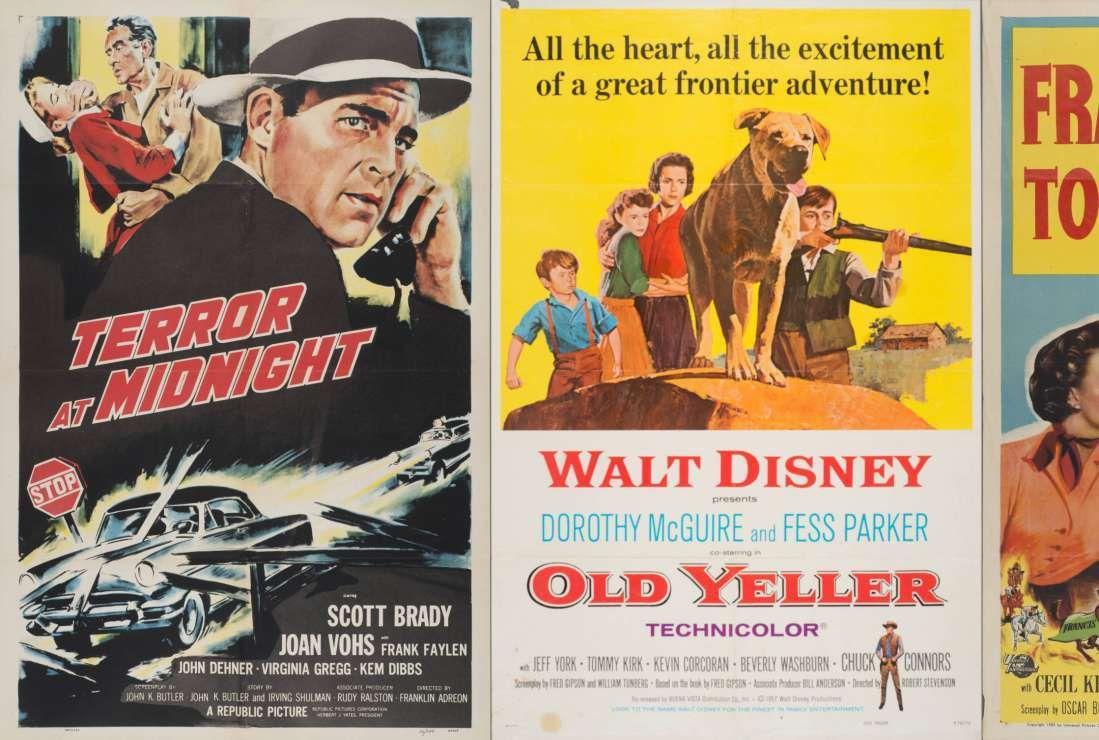 Descarga pósters de películas totamlemte gratis y en alta resolución