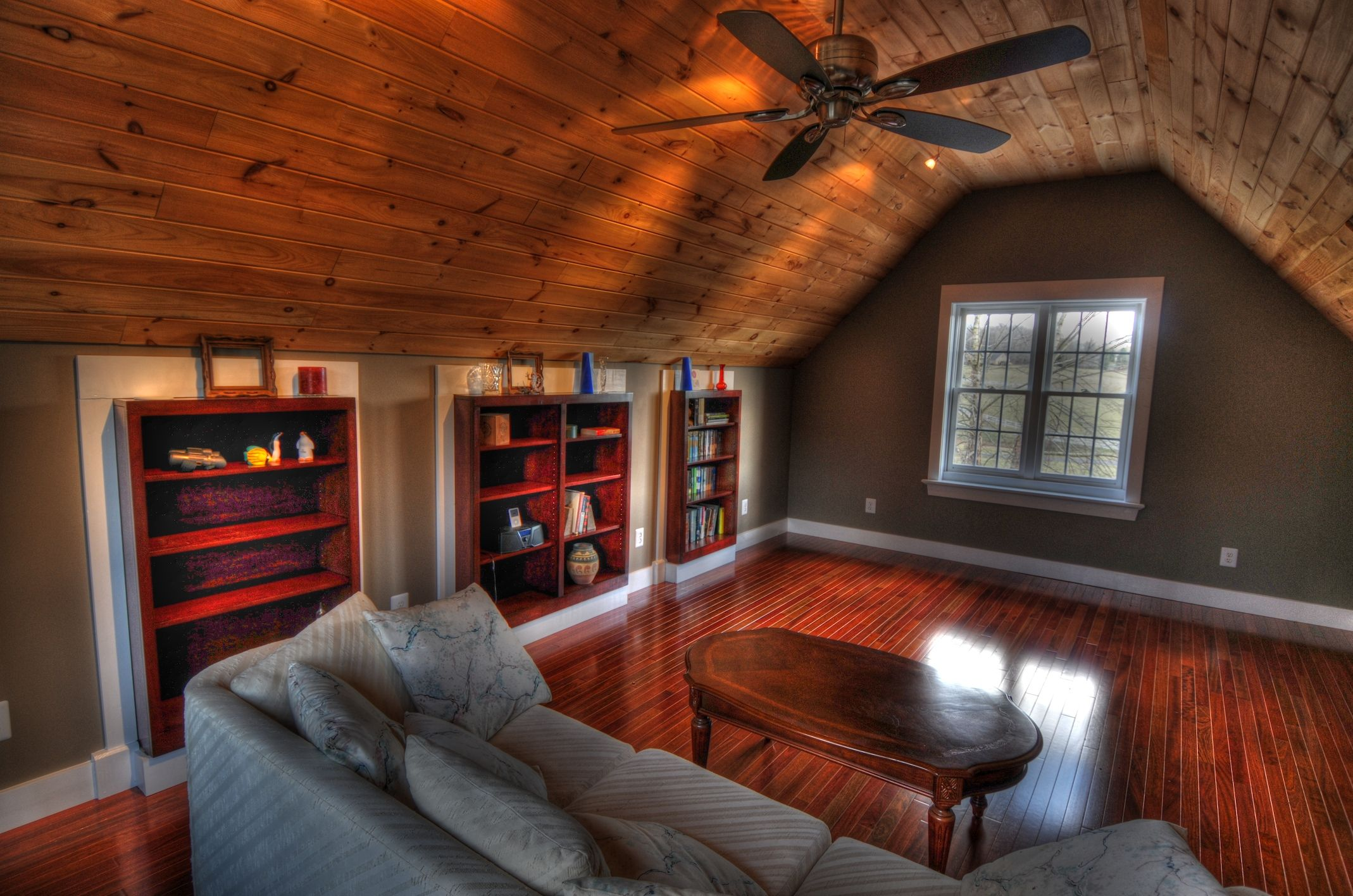 Room Above Garage Call It What You Want Wow Id Love