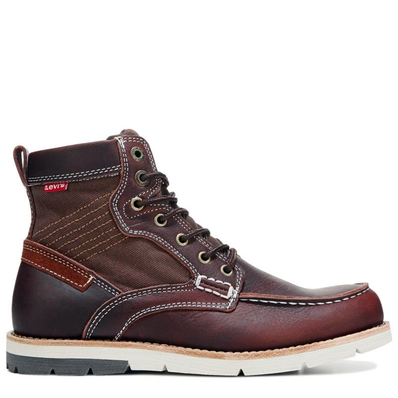 Levi's Men's Dawson Lace Up Boot