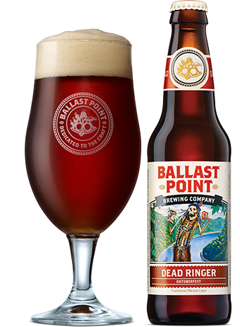 Packaged / Limited   Beer Categories   Ballast Point