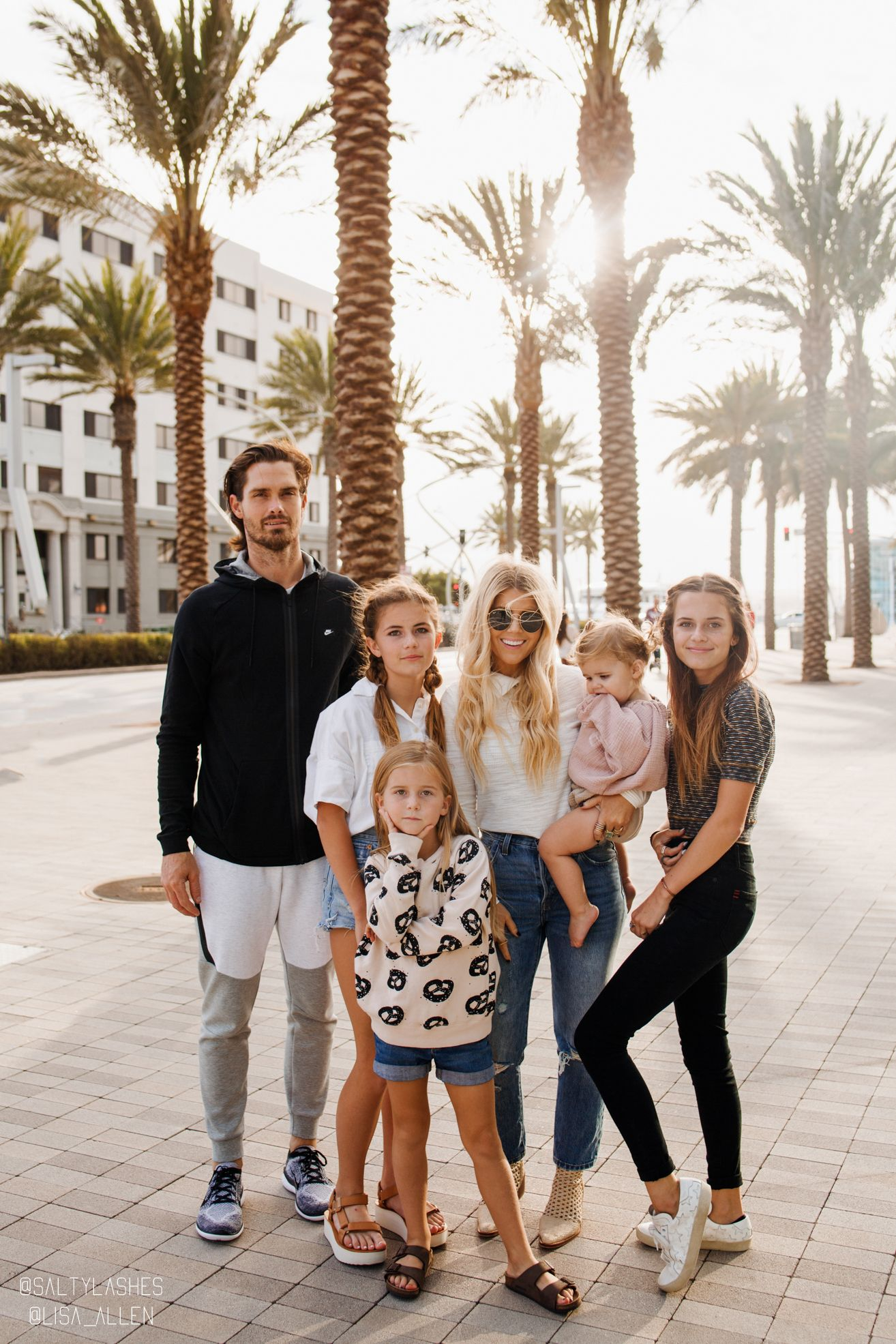 1b1c48387c Lisa Allen From Salty Lashes On Her Family's Stay At The Intercontinental  San Diego #lisaallen #saltylashes #blogger #influencer #hotel #luxuryhotel  ...