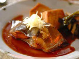今が旬!旬!旬!「鯖味噌」と乾物を学ぼう!