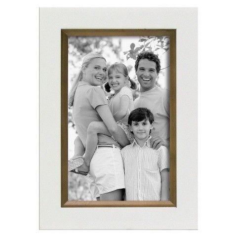 Single Image Frame 4X6 Otter Brown Multicolor | 2-D Art | Pinterest ...