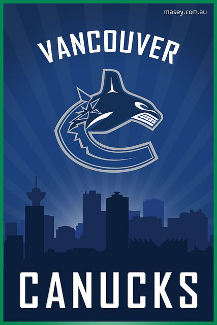 Vancouver Canucks Wallpaper 2016