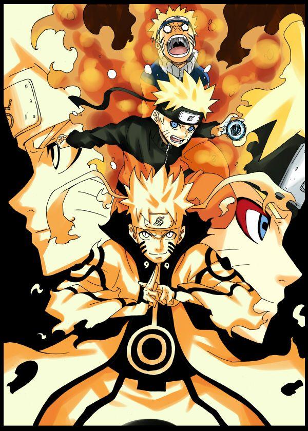 Uzumaki Naruto Anime Naruto Naruto Shippuden Sasuke Anime