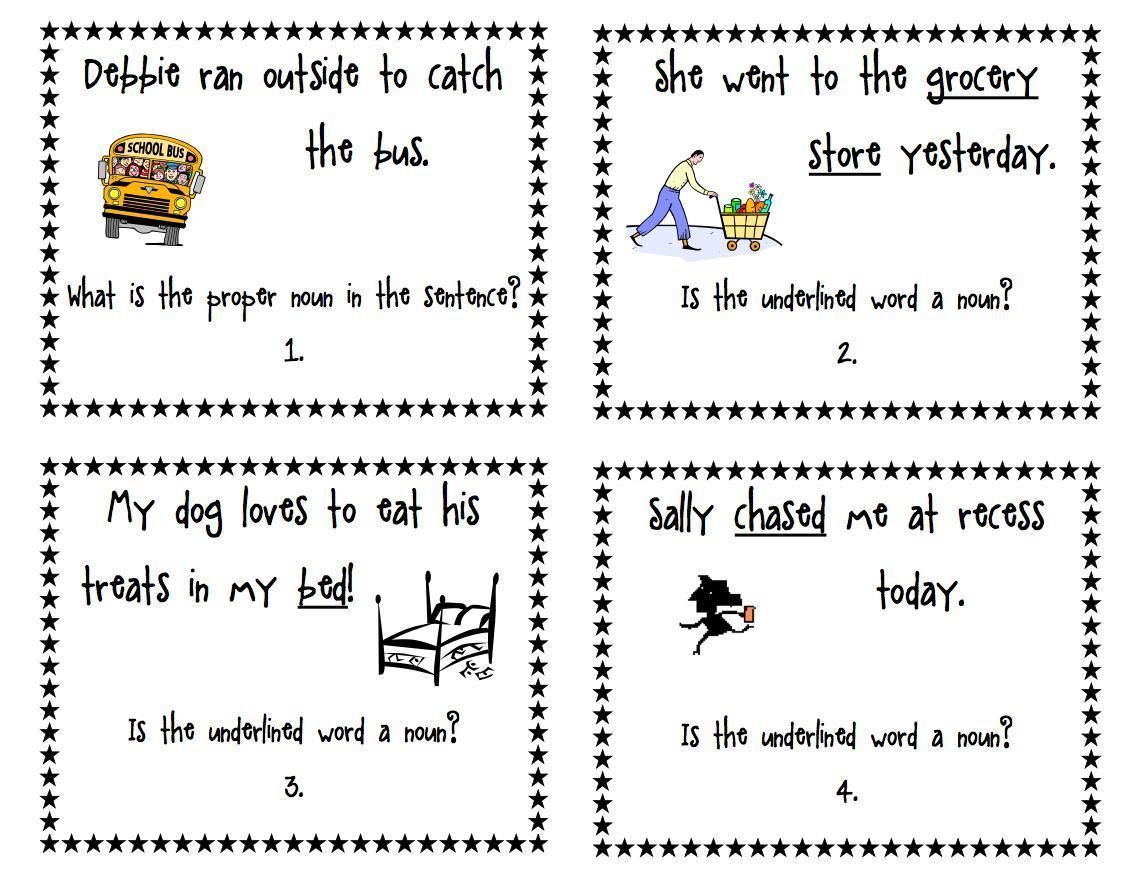 51 Being Verbs Worksheets For Grade 2