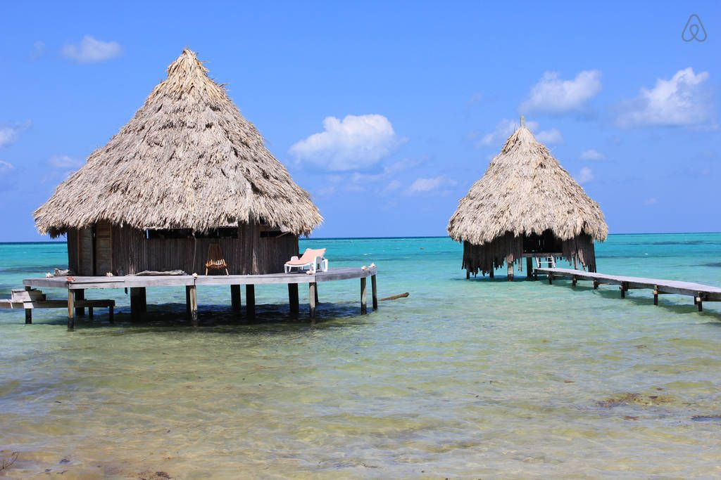 Pin By John Ulvoy On Belize House Styles Placencia Vacation