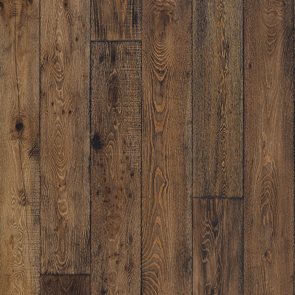 Love This Floor P Gt Mercado Oak Is A Stunning Wire Brushed