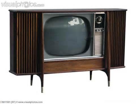 TV / Vintage años 60