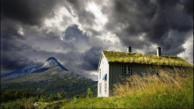 Nevelen, Norway