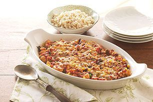 Photo of Ready for a new weeknight favorite? How about zesty chicken …