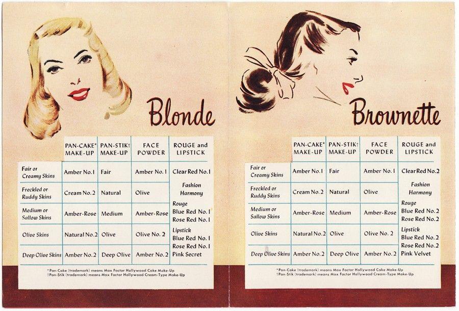 1950 - Color Harmony