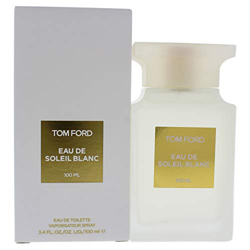 Tom Ford Eau De Soleil Blanc Spray With Images Floral Perfumes