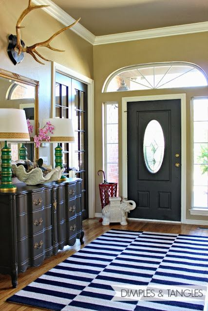 Black Interior For Front Door French Doors Into Office Also