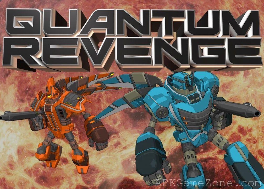 Quantum Revenge Money Mod Download APK Revenge, Best