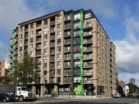 Condo à vendre à Ville-Marie (Montréal), Montréal (Île) - 295000 $
