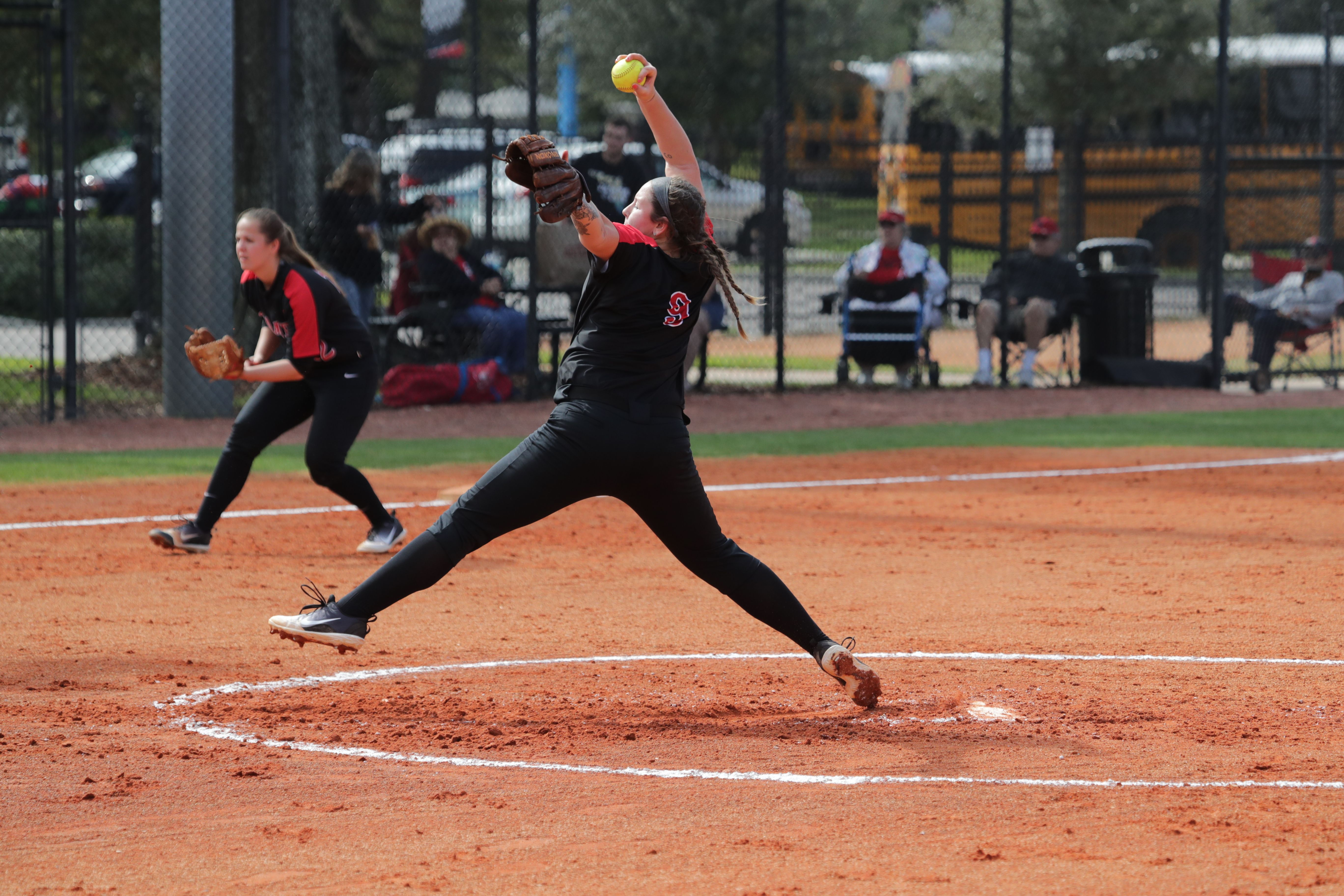 University Of Tampa Softball University Of Tampa Softball Athlete