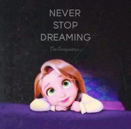 She was so cute when she was little.  I <3 Tangled so so SO much!