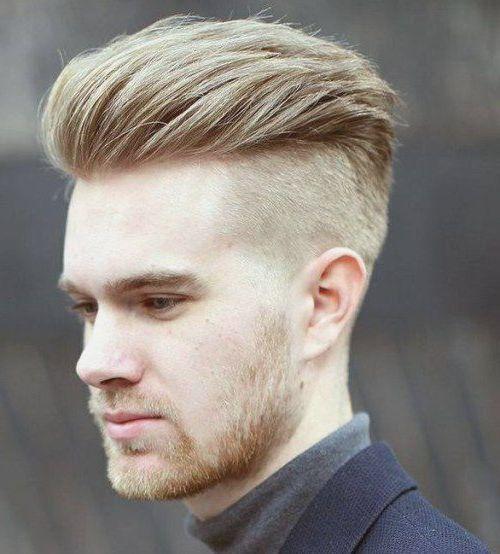 41 Men S Undercut Hairstyles To Grab Focus Instantly Undercut Hairstyles Mens Hairstyles Undercut Mens Hairstyles