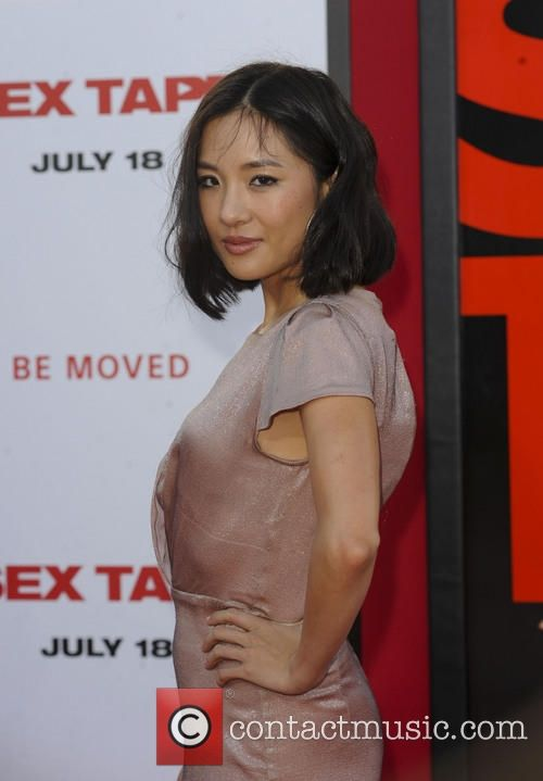 Not pleasant constance wu nude you tried