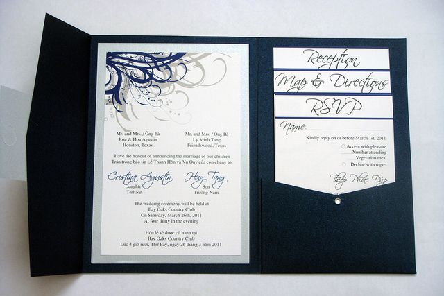 17 Best images about Wedding invitations on Pinterest | Ivory ...