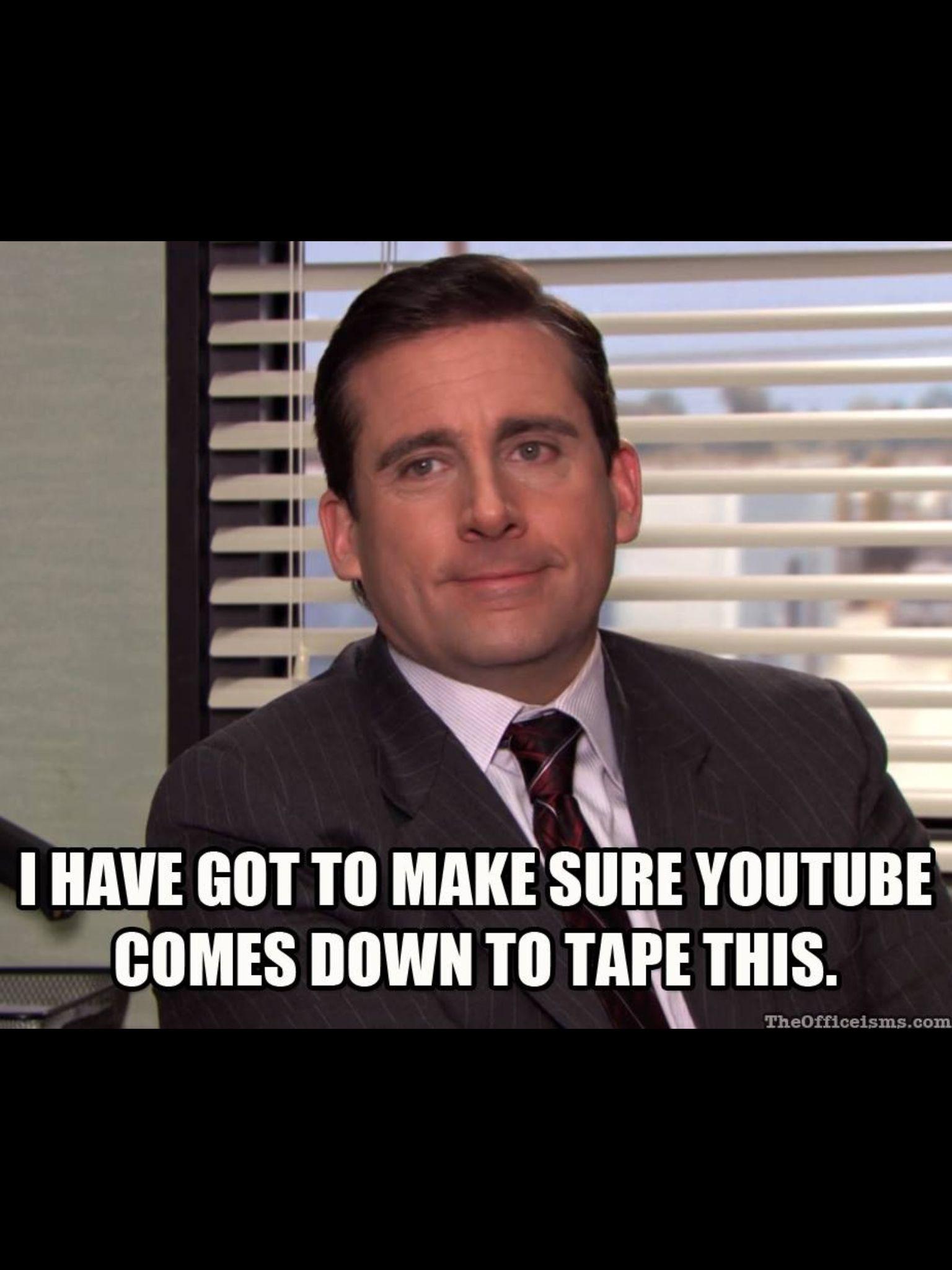 Bosss Day Meme The Office
